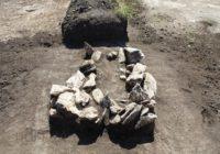 Под Кисловодском обнаружено поселение древних аланов