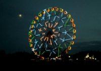 В Ессентуках построят современное колесо обозрения