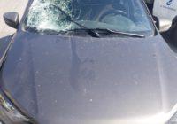 В городе Пятигорске в результате ДТП пострадал пешеход