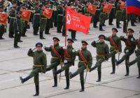 Торжества 9 мая пройдут без ветеранов