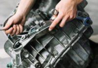 Ремонт двигателя автомобиля в Минске