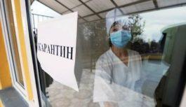 Четыре отделения Пятигорской больницы закрыли на карантин