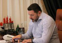Глава Кисловодска в тяжелом состоянии находится  больнице