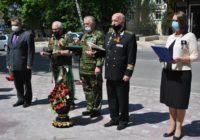 В Кисловодске отметили День пограничника