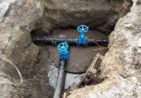 В Кисловодске отремонтируют водопровод  50-летней давности