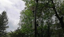 Музыкальные аллеи парки ждут ессентучан