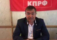 На губернатора Владимирова подали в суд