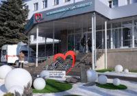 Пятигорские врачи восстановили ребенку поврежденную артерию