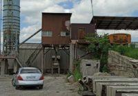 В частном секторе Ессентуков прикрыли бетонный завод