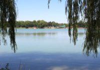 Купальный сезон в Ессентуках открылся для водолазов