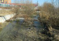 В Ессентуках построят защитный лоток на реке Бугунте