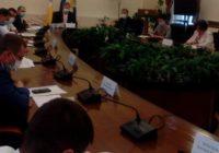 Планы работы на неделю обсудили в администрации Ессентуков
