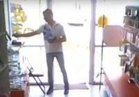 В Кисловодске вместо телефона воришка украл муляж