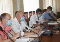 Глава Кисловодска провел совещание с подрядчиками ряда объектов