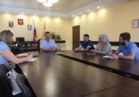 Начальник отдела МВД Кисловодска провел встречу с журналистами