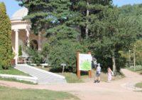 В санаториях Кисловодска на июль забронировано 6000 путевок