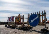 О реконструкции Суворовского шоссе в Ессентуках