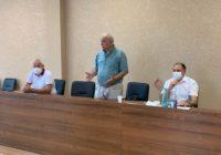 В Кисловодске назначен руководитель городской ДЮСШ по футболу
