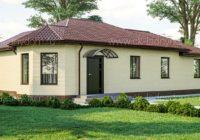 Строительные компании Ростова-на-Дону, возводящие загородный дом