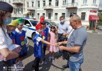 Водителям Кисловодска напомнили о скором начале учебного года