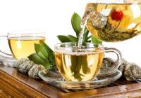 В чем польза и вред чая?