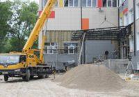 В Кисловодске начинается строительство школы для тысячи учеников