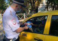 В Кисловодске и Пятигорске ловят пьяных водителей