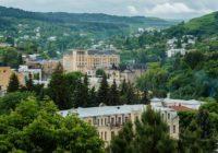 Кисловодск – в топ-15 популярных мест отдыха в России в августе