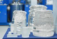 В Ставрополе увеличат производство сапфировых пластин для Китая
