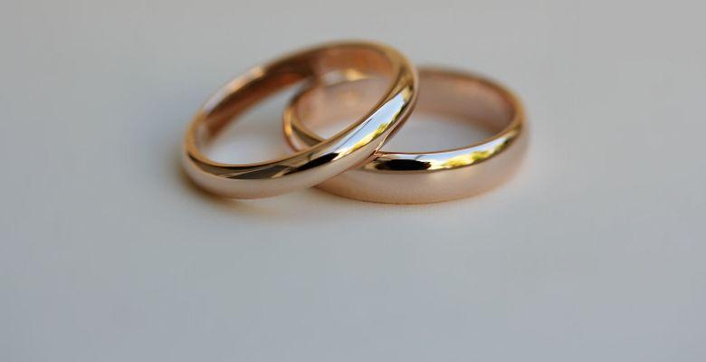 кольца - свадьба