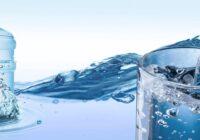 Сколько воды на самом деле нужно человеку в сутки?