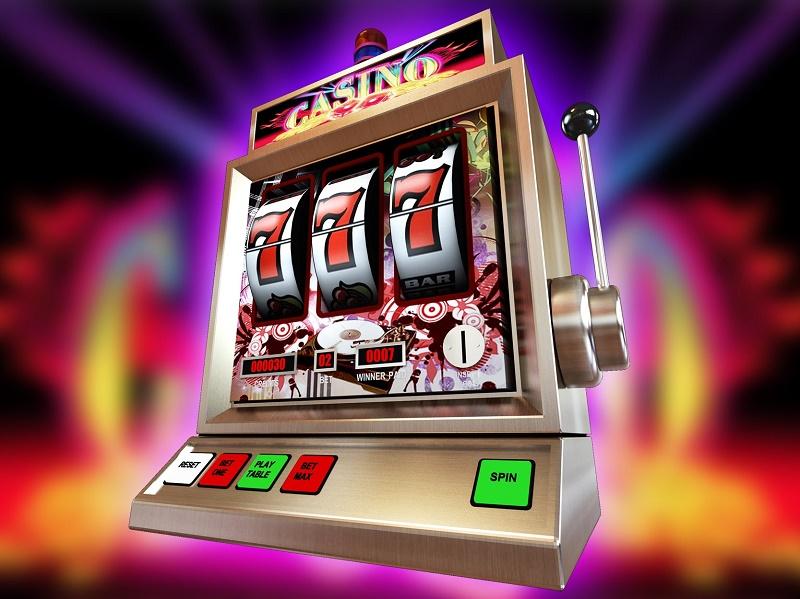 С чего начать в слотах казино