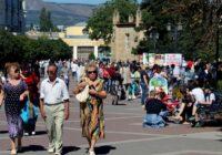 Курорты КМВ наиболее подходят для отдыха российских пенсионеров