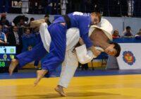 Дзюдоисты Ставрополья выиграли три золота на чемпионате СКФО