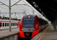 Четыре поезда будут курсировать между Минводами и Кисловодском