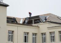 В Пятигорске достраивают три важных социальных объекта