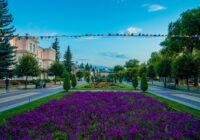 Специалисты СКФУ помогут Кисловодску развиваться