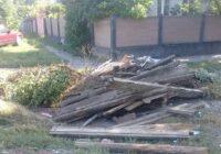 В местах стихийных свалок в Ессентуках установят видеонаблюдение