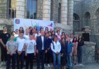Коворкинг-центр для молодежи создадут в Ессентуках