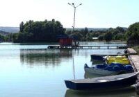 Озеро в Ессентуках будет новой фишкой КМВ