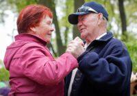 В Кисловодске будут лучше развлекать старшее поколение