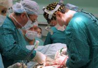 Хирурги КМВ освоили новые высокотехнологичные операции