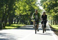В Ессентуках появятся десятки километров велодорожек