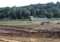 В Кисловодске продолжается восстановление Старого озера