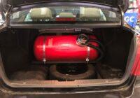 На Ставрополье будут субсидировать перевод авто с бензина на газ