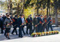 День Битвы за Кавказ отмечается на Ставрополье