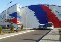 Спортивная мозаика: Борьба за Кубок России