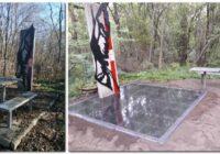 В Ессентуках закончили реставрацию воинских захоронений