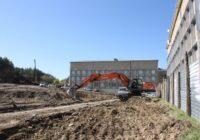 В Кисловодске началось строительство нового корпуса горбольницы