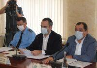 Первое заседание осенней сессии провела Дума Кисловодска